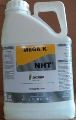 Mega K